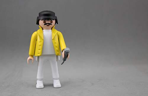 Click playmobil Freddie Mercury Queen