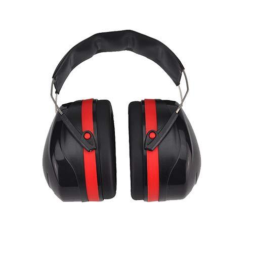 Anti-Noise Earmuffs Ear Protector Outdoor Jagd Schießen Sleep Schalldicht Ohr-Muff-Fabrik lernen Mute Ohr-Schutz