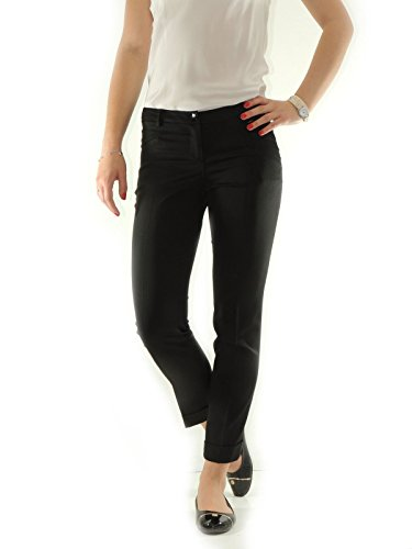 Pantalone donna Liu Jo vita bassa P64102 (40)