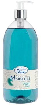 Le Comptoir du Bain Savon Liquide de Marseille Océan 500 ml