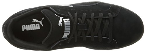Puma Smash Buck Mono Daim Baskets Puma Black