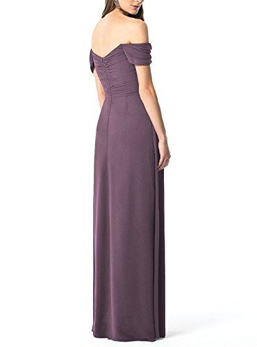 KA Beauty - Robe - Fille Violet - Violett - Fliederfarben