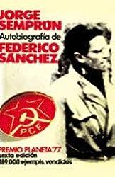 AUTOBIOGRAFIA DE FEDERICO SANCHEZ
