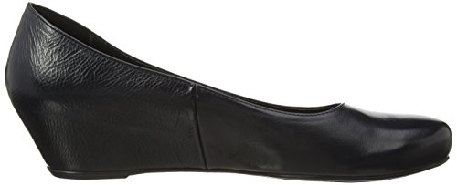 Högl 0- 12 4200, Decolleté chiuse donna Multicolore (dark navy/nearly black)
