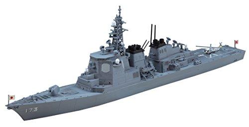 Hasegawa - Maqueta de Barco Escala 1:700