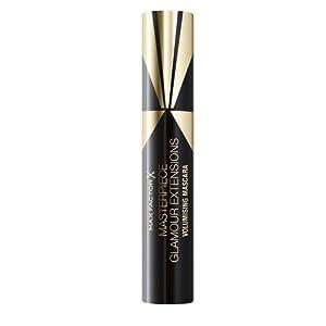 Max factor – Glamour extensions, máscara de pestañas, color negro (2 ml)