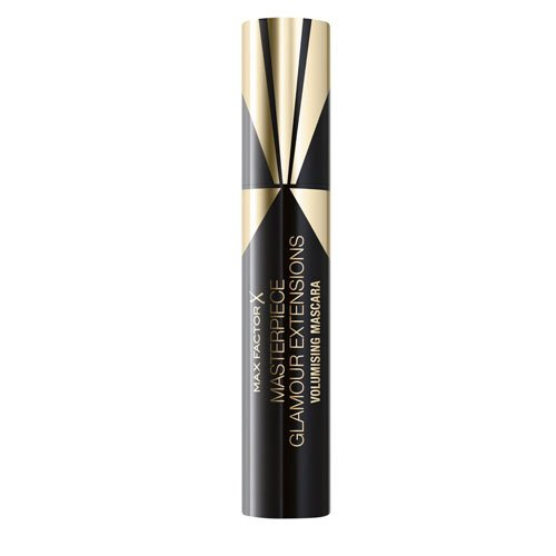 Max Factor Glamour Extensions Mascara black, 1er Pack (1 x 1 2 ml)
