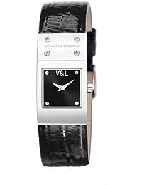 Reloj mujer V & L I LOVE GLITZ VL090601