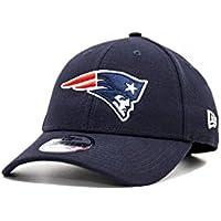 premium selection 902e1 0d162 New Era NFL Properties 9Forty Adjustable Cap New England Patriots Blue