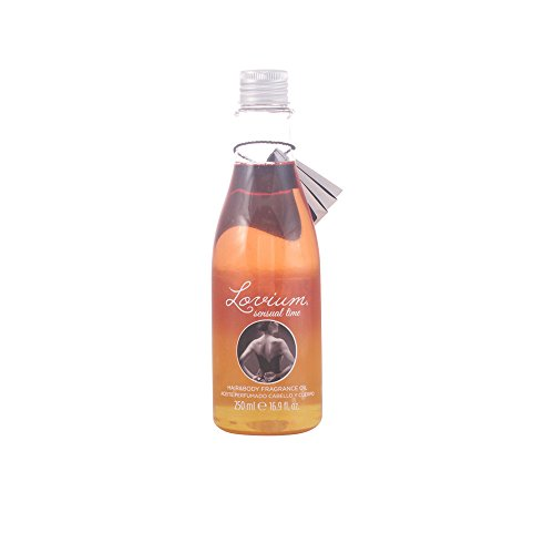 Lovium Sensual Time Olio Idratante - 250 ml
