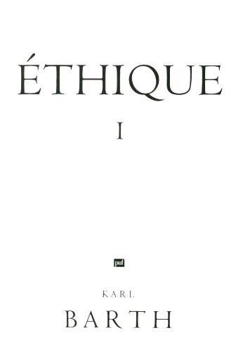 Ethique I et II, coffret de 2 volumes