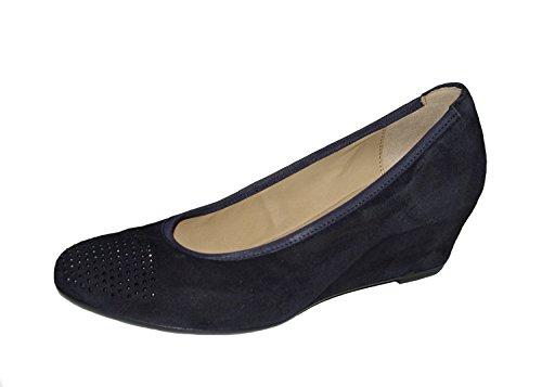Donna Zeppe 37,5 38 38,5 39 40 40,5 41 Pompes Pacific Blue Gabor 65.363.16 Blau
