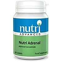 Nutri Nebennieren by Nutri Advanced preisvergleich bei billige-tabletten.eu