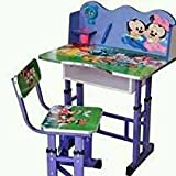 Best Toddler Table - Rangildas Toy Shop Cartoon Printed Study Table Review