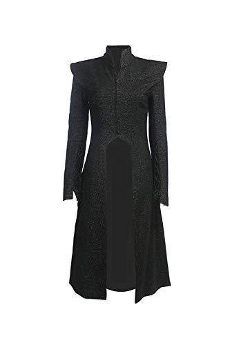 Vaqq Daenerys Targaryen Cosplay Kostüm Damenanzug für Game of - Daenerys Targaryen Cosplay Kostüm