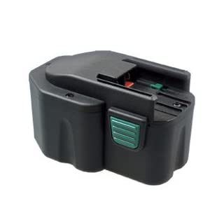 AccuPower Battery for Atlas Copco, B14.4 MX14,4 P176CH