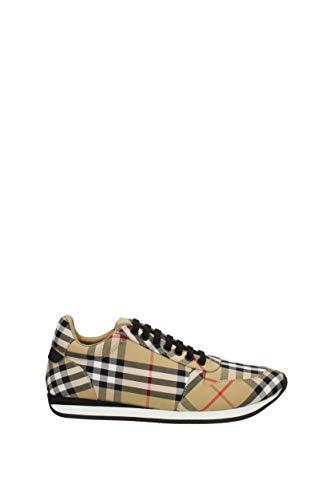 BURBERRY Sneakers Herren - Stoff (4076233) 42 EU