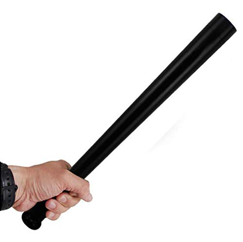 Baseball Bat Led Strong Light Fixed Coke Flashlight Outdoor Safety Body Supplies Charging Wolfstick Flashlight