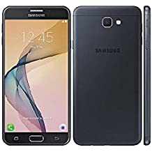 Samsung Galaxy J7 Prime Simfree Smartphone (Dual SIM, 3GB RAM, 4G LTE, 32GB, Figerprint Scanner) Black