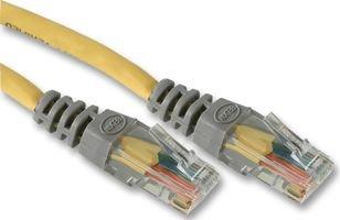 Belkin CAT 5e UTP Crossover Cable 1M, F3X126B01M -