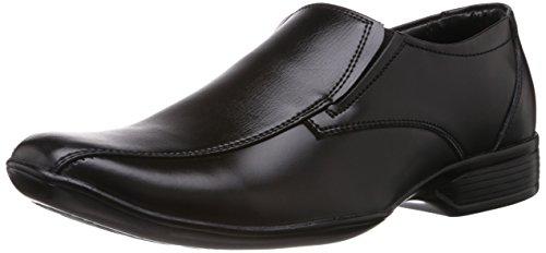 Bata Men's N.Lorna Black Formal Shoes - 9 UK (8516954)
