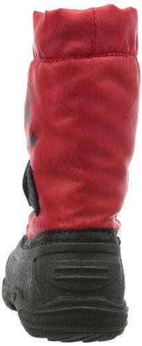 Kamik Tickleeu, Bottes Classiques mixte enfant Rouge (Rot)