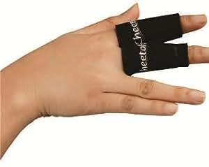 Cheetah Finger Support (Uni)-1no.