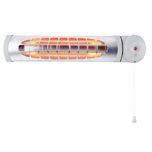 S P Radiateur 150N & Infrared