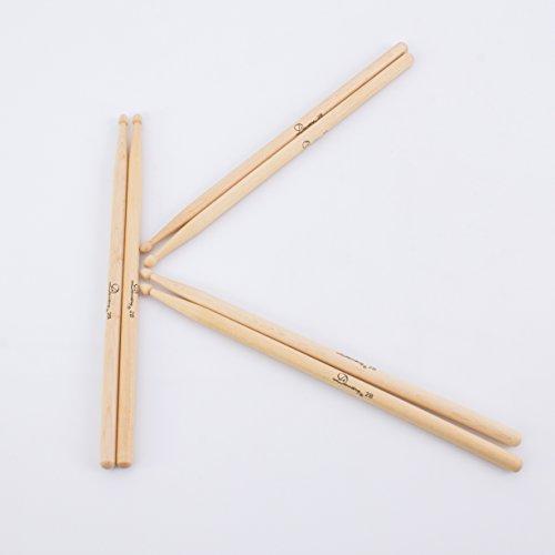 3-paar-drumsticks-maple-perch-heavy-set-aus-ahorn-2b-natur-drumstick-set-mit-6-ahorn-stocke-3er-paar