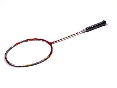 2. Apacs Feather weight 200 Badminton racquet