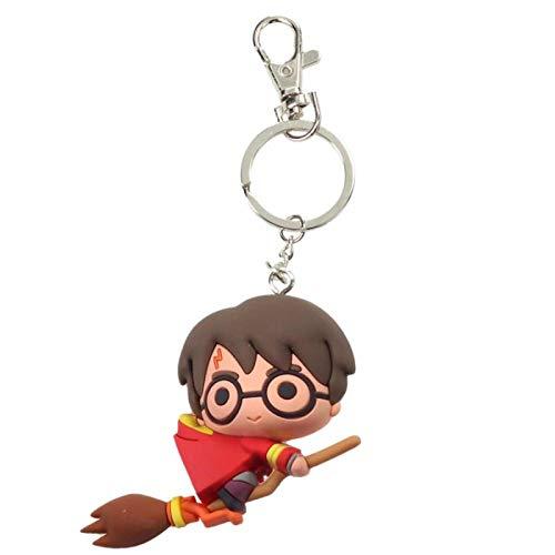 SD toys- Harry Potter Capa Roja Llavero
