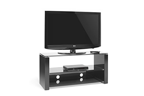 Techlink Bench - Designer Stand For LCD & Plasma TV Up To 50