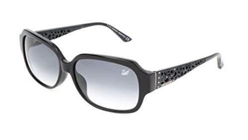 Swarovski Damen Sk9054 01B-58-15-135 Sonnenbrille, Schwarz, 58