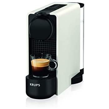 Krups Essenza Plus Cafetera Espresso a Cápsulas, 1260 W, 1 L ...