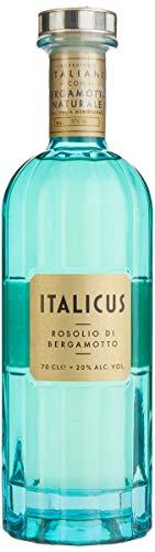 Italicus Rosolio di Bergamotto Likör (1 x 0.7 l)