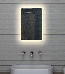 Diseo-LED-espejo-bao-Espejo-Espejo-de-pared-Luz-Espejo
