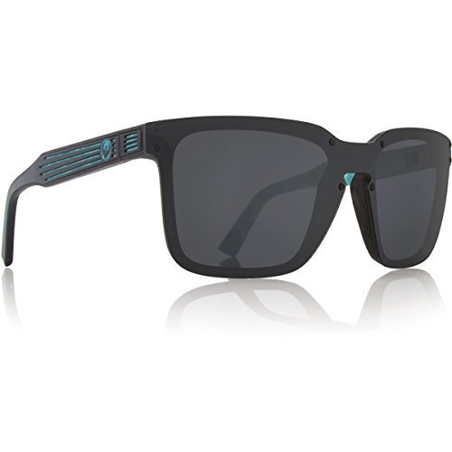 c4ce4565a5 Dragon Alliance Mansfield Sunglasses, Palm Springs Pool, Grey by Dragon  Alliance