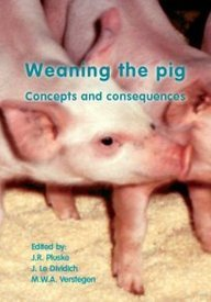 Weaning The Pig: Concepts and Consequences