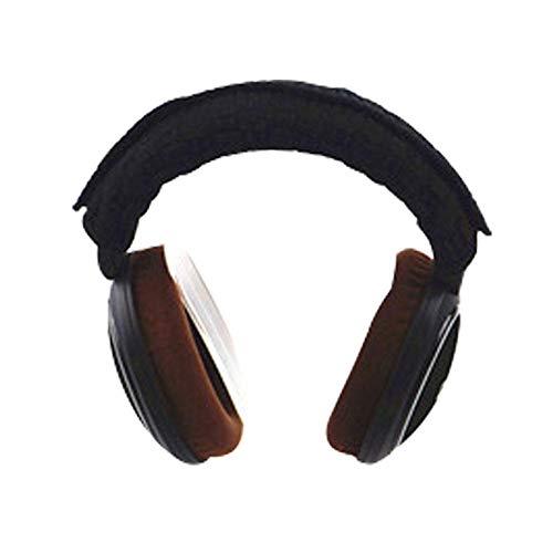 WanNing Thermo-Kopfhörer aus handgewebtem Wolle, Universal-Schutzhülle mit magnetischem Klebstoff für Kopfhörer, Ohrhörer/Kopfbügelteile.