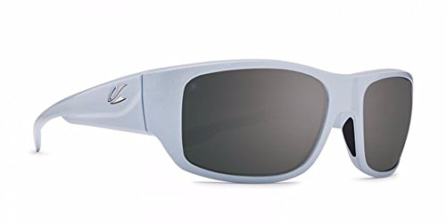 Kaenon Anacapa Polarisierte Sonnenbrille, Grau, 043GYWHBK-G12M-E