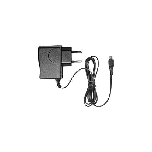 Chargeur USB HN Power HNP12-MicroUSB 1 x Micro USB Courant de sortie (max.) 2000 mA pour prise murale convient pour Rasp