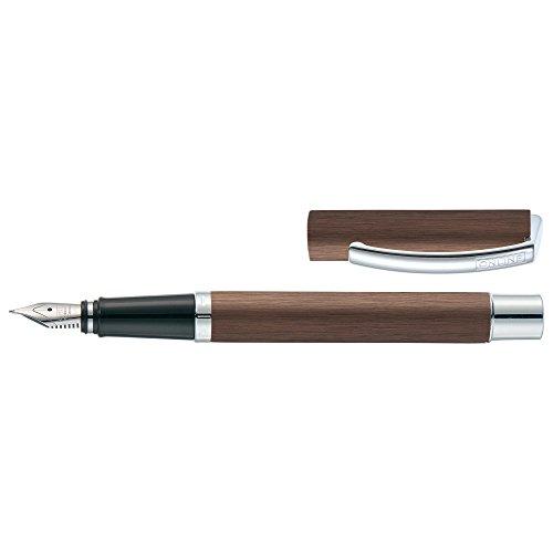 Online Schreibgeräte 36680Juego FH Vision Classic Online Cognac VISION pluma EF coñac