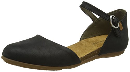 Inyectados Y Vulcanizados S.A Damen Nd54 Pleasant Stella Mary Jane Flats Grau (Grey)
