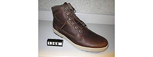 camel active Laponia - Herren Boots - Braun Schuhe in Übergrößen Braun
