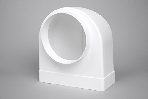 naplesuk-220mm-x-90mm-megaduct-flat-channel-ducting-90-bend-to-150mm-round-white-plastic
