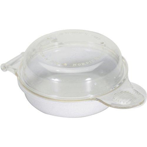 Nordic Ware Microwave Eggs 'n Muffin Breakfast Pan by Nordic Ware Nordic Ware Egg