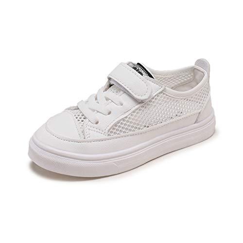 Maleya Kinder Jungen Mädchen Casual Mesh Atmungsaktiv Kinder tragen koreanische Schuhe Freizeitschuhe Sandalen Schuhe Turnschuhe Wedges Römersandalen Knöchel Freizeitschuhe Kletternde Taschen Velcro-strap Sandalen