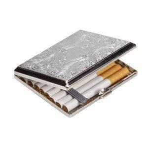 chrome-cigarette-case