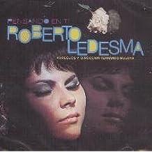Pensando En Ti by Roberto Ledesma (1999-10-24)