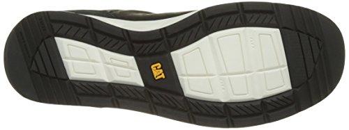 Caterpillar Parched Gore-Tex, Sneakers Hautes Homme Noir (Mens Black)